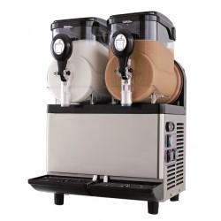 Granitor. Urządzenie do napojów lodowych 2 zbiorniki na 5 litrów GS 5-2