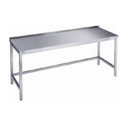 Stół przyścienny 1600x600x850mm