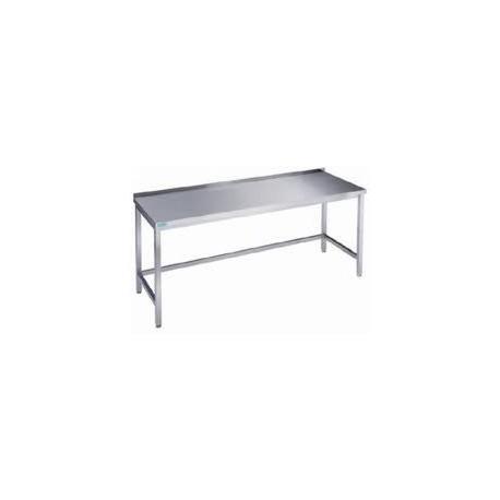 Stół przyścienny 1600x700x850mm