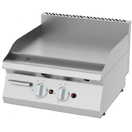 Płyta grillowa gładka KGDI-6060