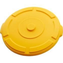 pokrywa do pojemnika Thor żółta V 120 l