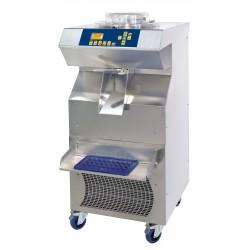 Frezer do lodów półautomatyczny  pionowy cylinder  BFE400W  4l