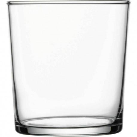 Szklanka niska, V 380 ml