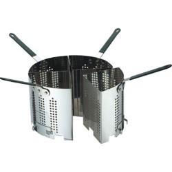 Wkłady do gotowania makaronu d 300 mm 4 szt.