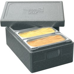 Pojemnik termoizolacyjny 600x400x270 054030