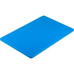 Deska do krojenia 450x300 mm niebieska