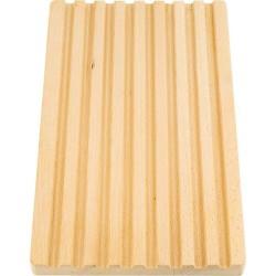 Deska drewniana do chleba 400x250