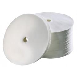 Filtr papierowy, okrągły fi 195mm/1000szt