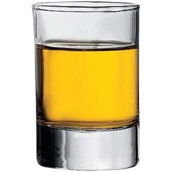 Kieliszek do wódki 60 ml Side