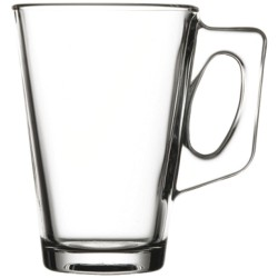 Szklanka do gorących napojów 240 ml