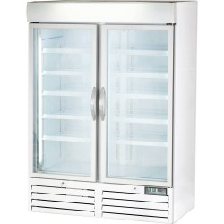 Witryna chłodnicza ekspozycyjna 930l