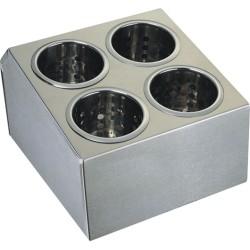 Pojemnik na sztućce - 4 częściowy