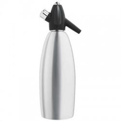 Syfon do wody iSi Soda Siphon 1 l srebrny