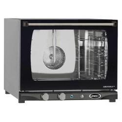 Piec konwekcyjny ARIANNA Classic 4x(460x330) 3 kW 600x693x509(h)