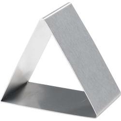 Forma do modelowania trójkąt