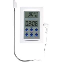 Termometr elektroniczny z sondą RT 910