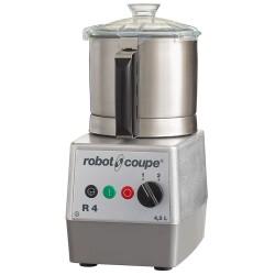 Mikser R4 400V 900W 1500/3000 obr/min