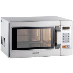 Kuchenka mikrofalowa 1050 W elektroniczna