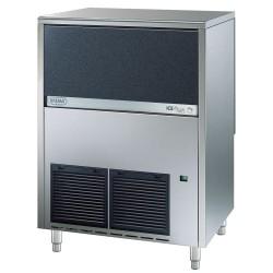 Kostkarka natryskowa 80 kg/24h chłodzona powietrzem