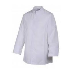 Bluza kucharska biała SIAKA