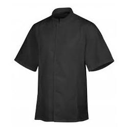 Bluza kucharska czarna SIAKA