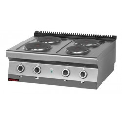 Kuchnia elektryczna KE-4