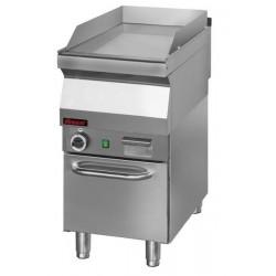 Płyta bezpośredniego smażenia gazowa 700.PBG-400G-C