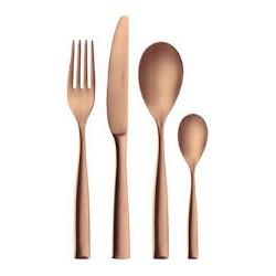 Widelec obiadowy Copper Comas