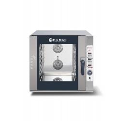 Piec Konwekcyjno-Parowy Hendi Nano 7xGN 1/1 – elektryczny, sterowanie elektroniczne