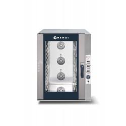Piec Konwekcyjno-Parowy Hendi Nano 12xGN 1/1 – elektryczny, sterowanie elektroniczne