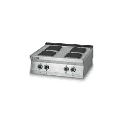 Kuchnia elektryczna 4-płytowa 900.KE-4
