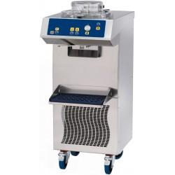 Frezer do lodów półautomatyczny pionowy cylinder BFE150A  2l