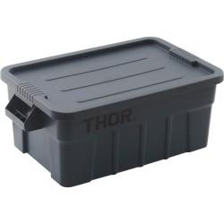 Pojemnik transportowy do żywności, szary, V 53 l