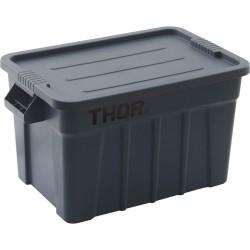 Pojemnik transportowy do żywności, szary, V 79 l