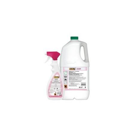 Środek do dezynfekcji, mycia powierzchni i urządzeń REMIX SANIT 5l