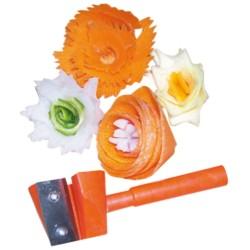 Temperówka do warzyw L 130 mm