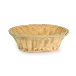 Koszyk do pieczywa z polipropylenu 235x150 mm