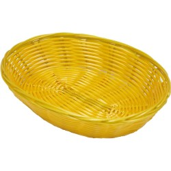 Koszyk do pieczywa polipropylen 375x150 mm