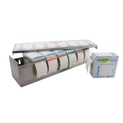 System etykietowania przetwarzanych produktów PRO