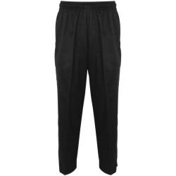 Spodnie kucharskie czarne M unisex