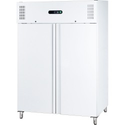 Szafa chłodnicza -2/+8°C biała 1300 l