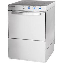 Zmywarka uniwersalna 400/230V z dozownikiem płynu myjącego i pompą zrzutową