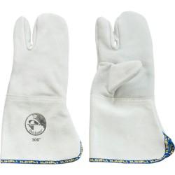 Rękawice piekarskie