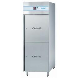 Szafa chłodniczo-mroźnicza 640L GN 2/1 RILLING