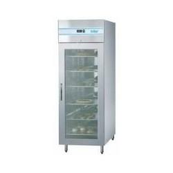 Szafa chłodnicza piekarnicza 700L z drzwiami szklanymi RILLING