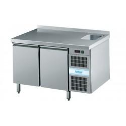 Stół chłodniczy piekarniczy EN4060 RILLING
