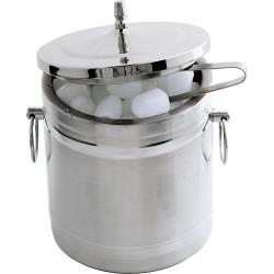 Pojemnik termoizolacyjny do lodu 2 l