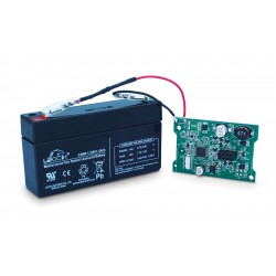 Akumulator do wagi sklepowej: 730035, 730065,730155