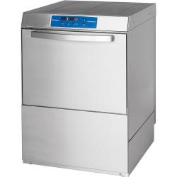 Zmywarka uniwersalna Power Digital z dozownikiem płynu myjącego i pompą zrzutową