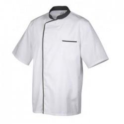 Bluza kucharska ENERGY krótki rękaw